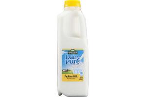 Garelick Farms Dairy Pure Milk Fat Free