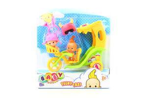 Іграшка Таксі для малюків 68005