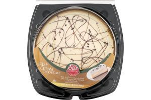 Eli's Cheesecake Irish Cream Cheesecake