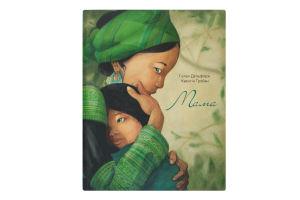 Книга Мама Unisoft 1шт