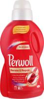 Средство для стирки специальное для цветных вещей Renew&Repair Perwoll 900мл