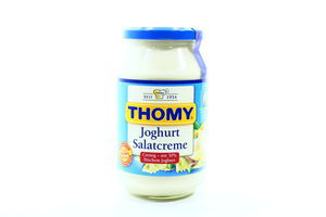 Майонез Thomy з йогуртом с/б 500мл