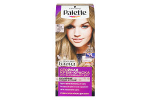 Крем-краска для волос Русый №N7 Palette