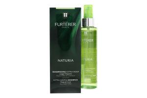 Набір по догляду за волоссям Подвійний делікатний догляд Naturia Rene Furterer 1шт