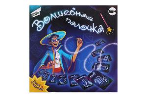 Гра настільна для дітей від 6років №1911_UA Чарівна паличка Dream makers 1шт