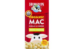 Horizon Organic Mac Shells & Cheese White Cheddar