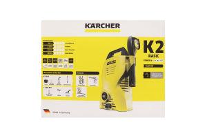 Минимойка K2 Basic Karcher 1шт
