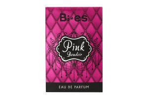 Парфюмированная вода женская Pink Boudoir Bi-es 100мл