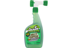 Mean Green Multi-Purpose Ultra Concentrated Wash