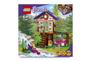 Конструктор для детей от 6лет №41679 Friends Lego 1шт