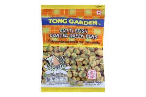 Горох зелений смажений із вугрем Tong Garden м/у 50г