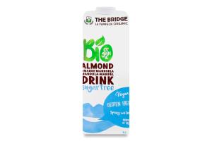 Напиток The Bridge на основе миндаля 3% подсласт