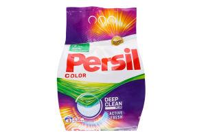 Порошок стиральный для цветных вещей Color Persil 1.35кг