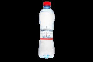 Вода минеральная с/газ лечебно-столовая Куяльник п/бут 0.5л