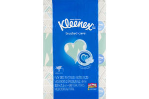 Kleenex Trusted Care Tissues - 3 PK