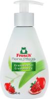 Мыло жидкое для рук Гранат Frosch 300мл