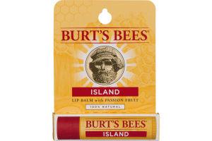 Burt's Bees Lip Balm Island