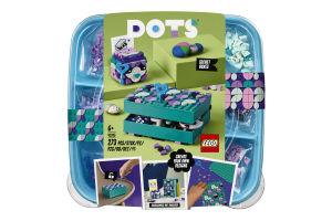 Конструктор для детей от 6лет №41925 Secret Holder Dots Lego 1шт