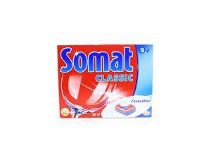 Засіб Somat таблетки (36) 612г х8