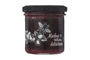 Медовый деликатес с черникой IGMIS с/б 200г