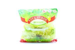 Салат Vita Verde Айсберг 200г