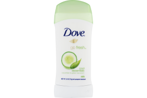 Dove Go Fresh Anti-Perspirant Deodorant Cool Essentials