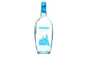 Водка 0.7л 40% Карпатская Мороша бут