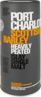 Віскі Port Charlotte Malt Scott BarleyHeavPeatedGB