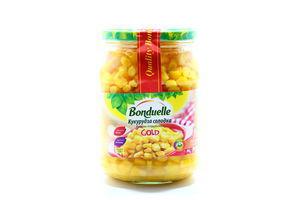 Кукуруза Bonduelle супер свит сладкая твист 530г