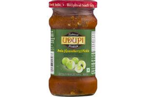 Udupi Traditional Pickles Amla (Gooseberry) Pickle