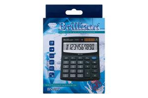 Калькулятор BS-210 Brіllіant 1шт