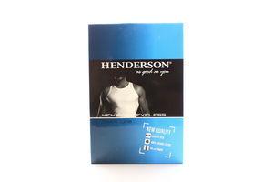 Майка Henderson чоловіча M-100 1480-J41-M