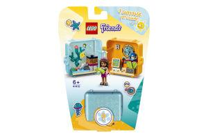 Конструктор для детей от 6лет №41410 Friends Lego 1шт