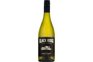 Black Ridge Vineyards Chardonnay 2015