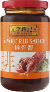 Соус Spare Rib Sauce 397г