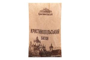Батон Кристинопольский Кристинопіль Хліб м/у 0.4кг