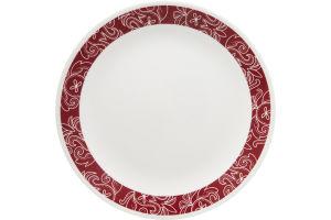Corelle Plate Bandhani