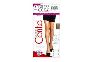 CONTE Колг.Dress Code 8 bronz 2