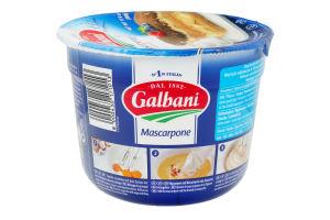 Сир 80% mascarpone Galbani Santa Lucia 500г
