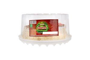 Торт Каштан Формула смаку п/у 850г