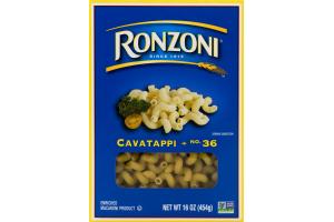 Ronzoni No. 36 Cavatappi