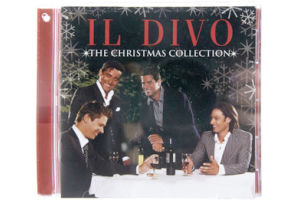 Il Divo The Christmas Collection CD