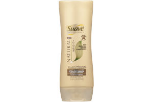 Suave Professionals Natural Infusion Anti-Breakage Conditioner For Normal To Fragile Hair