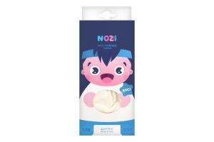 Nozi колготки дитячі K0001 р.128-134 milk