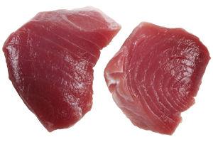 Tuna Steak - 2 ct