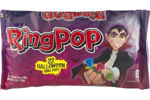 Ring Pop - 22 CT