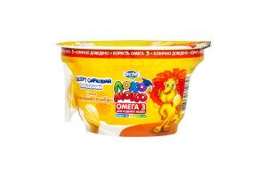 Десерт 5% сирковий Ванільний пломбір Локо Моко ст 150г