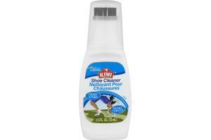 Kiwi Cleaner