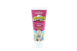 Детский крем Booba с растительным комплексом