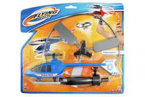 Игрушка для детей от 3-х лет Helicopter Flying zone Simba 1шт